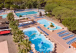 Camping  Acceptant les animaux Antibes - Oasis Village-3