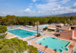 Camping  Acceptant les animaux Antibes - Oasis Village-4
