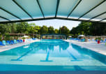 Camping avec WIFI Angers - Parc de Montsabert-3
