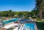 Camping avec WIFI Angers - Parc de Montsabert-1