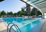 Camping avec WIFI Angers - Parc de Montsabert-2