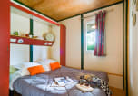 Camping avec Piscine Pays de la Loire - Parc de Montsabert-2