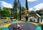 Camping avec Club enfants / Top famille Maine-et-Loire - Parc de Montsabert-4