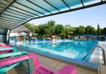 Camping avec WIFI Angers - Parc de Montsabert-4