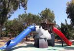Camping Bord de mer de Toulon - Parc et Plage-3