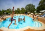 Camping Bord de mer de Toulon - Parc et Plage-1