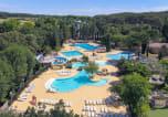 Camping avec Hébergements insolites Hérault - Le Plein Air des Chênes-4