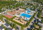 Camping avec Club enfants / Top famille Provence-Alpes-Côte d'Azur - Riviera d'Azur-4