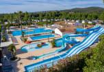 Camping  Acceptant les animaux Cap-d'Ail - Riviera d'Azur-1