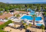 Camping avec Club enfants / Top famille Provence-Alpes-Côte d'Azur - Riviera d'Azur-3