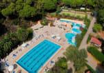 Camping avec Hébergements insolites San-Giuliano - Village Rosselba le Palme-3