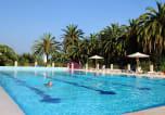 Camping avec Hébergements insolites Poggio-Mezzana - Village Rosselba le Palme-4