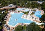 Camping avec Chèques vacances Charente-Maritime - Séquoia Parc-1