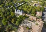 Camping avec Hébergements insolites Le Château-d'Oléron - Séquoia Parc-3
