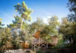 Camping 4 étoiles Saint-Georges-d'Oléron - Signol