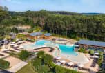 Camping avec WIFI Anglet - Soustons Village-3