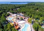 Camping en Bord de lac Gironde - Talaris Vacances-1