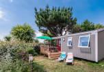 Camping avec Site nature Noyal-Muzillac - Mane Guernehué-4