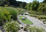 Camping avec Site nature Noyal-Muzillac - Mane Guernehué-2