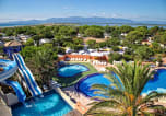 Camping avec WIFI Canet-en-Roussillon - Mar Estang-3