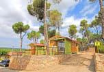 Camping Province de Gérone - Mas Patoxas-2