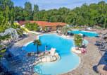 Camping avec Quartiers VIP / Premium Aquitaine - Mayotte Vacances-1