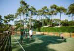 Camping avec Hébergements insolites Landes - Naturéo Resort-4