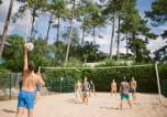 Camping Plage d'Hossegor - Naturéo Resort