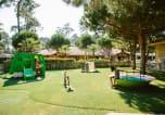 Camping avec Site de charme Landes - Naturéo Resort-2