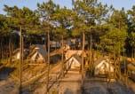 Camping en Bord de mer Portugal - Ohai Nazaré Outdoor Resort-2