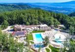 Camping avec Site de charme Italie - Orlando in Chianti Glamping Resort-1