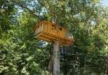 Camping  Acceptant les animaux Centre - Parc de Fierbois-3
