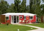 Camping  Acceptant les animaux Centre - Parc du Val de Loire-2