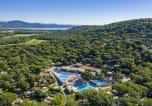 Camping avec Ambiance club Var - Parc Saint James - Montana-1
