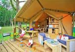 Camping avec Chèques vacances Dordogne - Saint Avit Loisirs-2