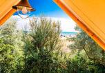 Camping en Bord de mer Italie - San Marco-4