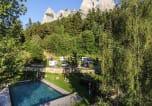 Camping Italie - Seiser Alm-2