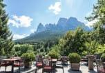 Camping Italie - Seiser Alm-3