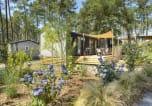 Camping avec Piscine Landes - Soustons Village-2