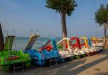 Camping en Bord de lac Italie - The Garda Village-4