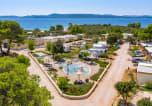 Camping avec WIFI Croatie - Ugljan Resort-1