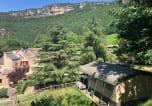 Camping en Bord de rivière Aveyron - RCN Val de Cantobre-4