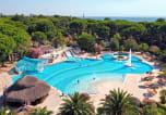 Camping avec Spa & balnéo Italie - Village Pino Mare-1