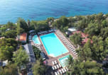 Camping Bord de mer de Monaco - Villaggio dei Fiori-1