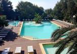 Camping Bord de mer de Monaco - Villaggio dei Fiori-4