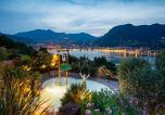 Camping en Bord de lac Italie - Weekend Glamping Resort-1