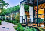 Camping en Bord de lac Italie - Weekend Glamping Resort-2