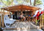 Camping avec WIFI Croatie - Zaton Holiday Resort-4
