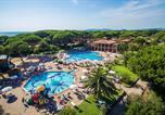 Camping Toscane - Argentario-1