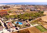Camping Cadix - La Rosaleda-2